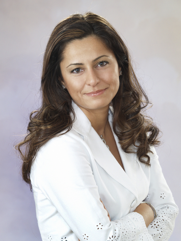 Meet Randa El Zein – Spotlight Lady March 2015