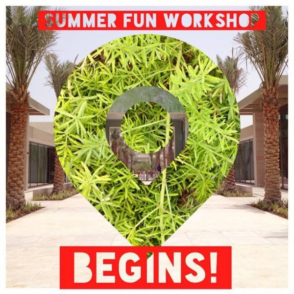 The Summer Workshops for Kids