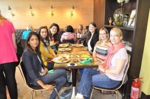 RHWAD 14 300x199 - January Meet up at Lana's PartiPerfect Cafe