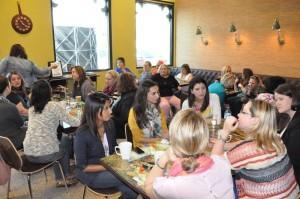 RHWAD18  300x199 - January Meet up at Lana's PartiPerfect Cafe