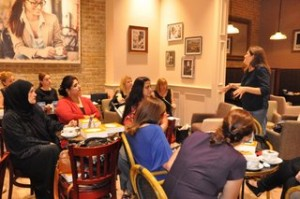 Bio Oil RHWAD 1 300x199 - Bio Oil - Coffee and Conversations