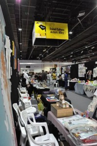MEFCC RHWAD 7 199x300 - My First Comic Con - Middle East Film and Comic Con 2014