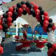 Murjan RHWAD 2 - Birthdays are about making a splash