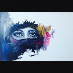 UAE Murals RHWAD 2 300x300 - Covered Faces