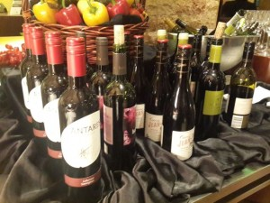 20140818 191945 300x225 - Wine and Cheese At Spaccanapoli
