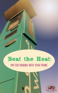 Beat the Heat 1 188x300 - Pay for Parking with Your Phone