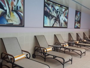 Body and Soul seats 300x225 - Body and Soul @ Al Raha Beach Hotel