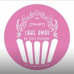 Cake Away RHWAD 150x150 - Meet Babs Klijn - Spotlight Lady December 2014
