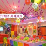 Cover Kidoos 150x150 - Party at the Zoo