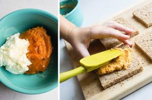 D00304 MEX RHWOAD Week 19 Pumpkin 02 300x198 - Pumpkin French Toast Sticks