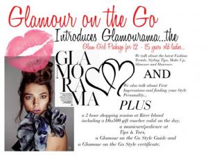 Glamourama Style Package 300x223 - Glamourama Style Package