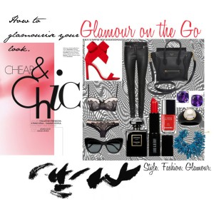 Glamourise 300x300 - How to Glamourise Your Look