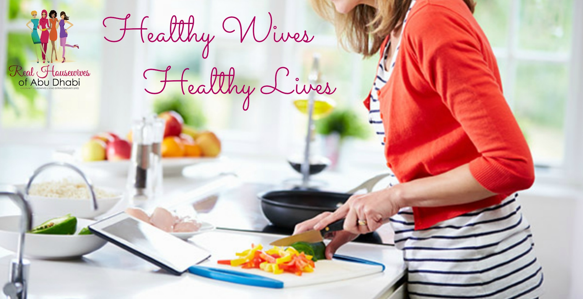 Healthy Wives, Healthy Lives