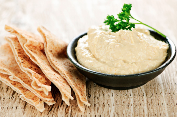 Priyanka's Hummus