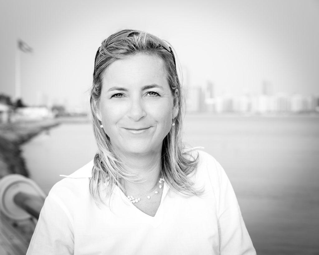 Meet Jane Barraclough – RHWAD Spotlight Lady January 2016