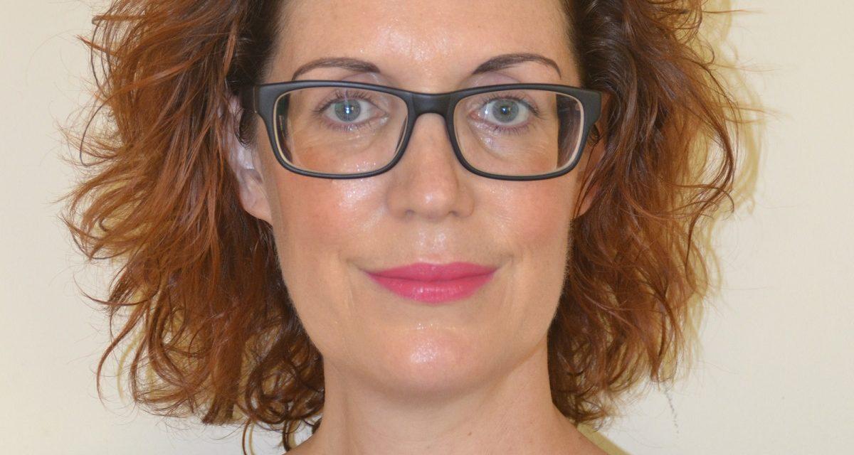 Jenny Hunt RHWAD Spotlight Lady September 2015