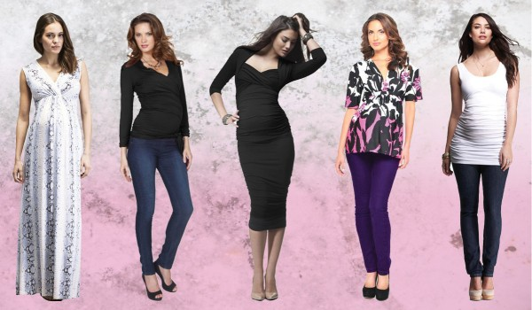 4 Tips to Turn Heads in Maternity Clothing