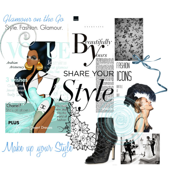 Make Up Your Style