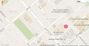 Map Brightpoint 300x156 - Women's Health at BrightPoint Hospital