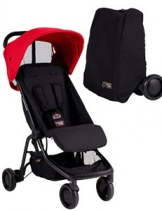 Nano 231x300 - Phil & Ted's Travel Gear at BabySouk.com