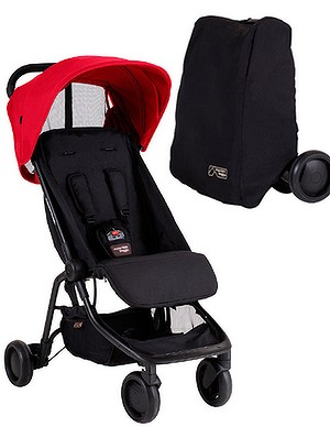 Nano - Phil & Ted's Travel Gear at BabySouk.com