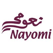 Nayomi - Fabulous Sponsors