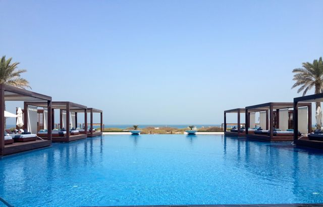 RHWAD 102350 - Escape to Saadiyat Beach Club