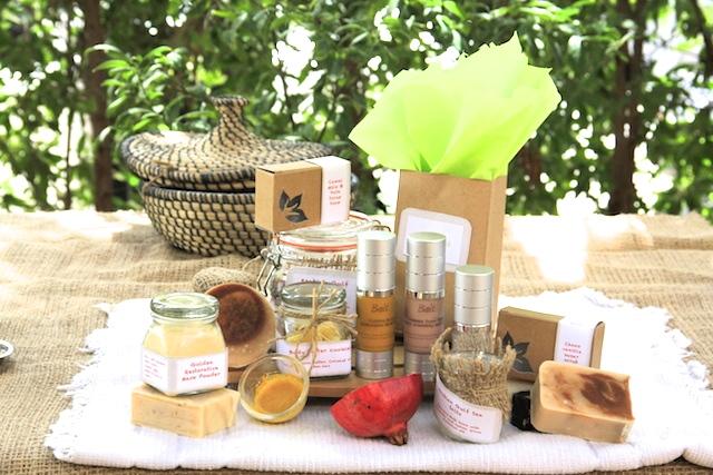 RHWAD Baitzait11 - Bait Zait Natural Skin Care