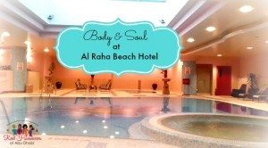RHWAD Body and Soul cover 300x166 - Body and Soul @ Al Raha Beach Hotel