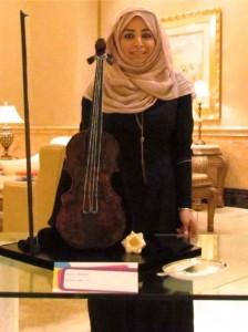 RHWAD Cake Away 224x300 - Meet Sally Elshafei - September Spotlight Lady 2014