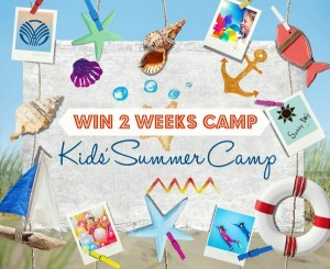 Rotana Summer Camp1 300x245 - Keep Kids Active at Beach Rotana