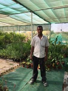 Salim e1443076989556 225x300 - Al Bahia Plant Nursery