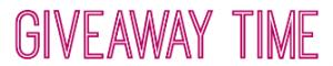 RHWAD Giveaway