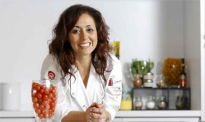 SuzanneHeader 300x178 - Modern Flavours of Arabia - Dining with Suzanne Husseini
