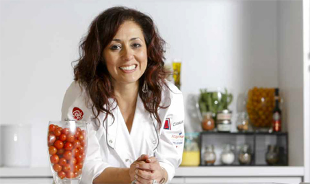 Modern Flavours of Arabia – Dining with Suzanne Husseini