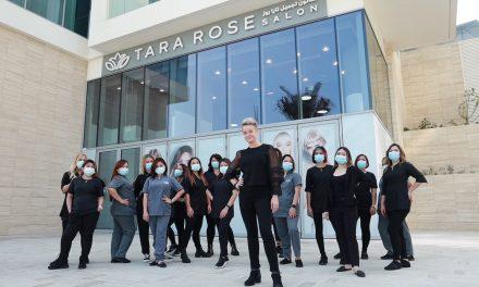 Tara Rose Abu Dhabi