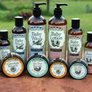 TheRange Outdoors1 300x300 - Four Cows, No Bull - Organic Baby Products for the Family