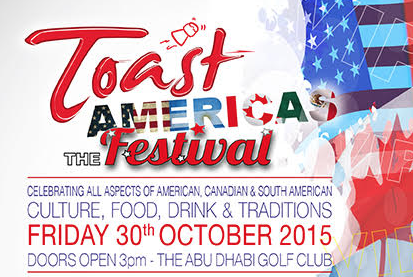 Toast Americas – The Festival