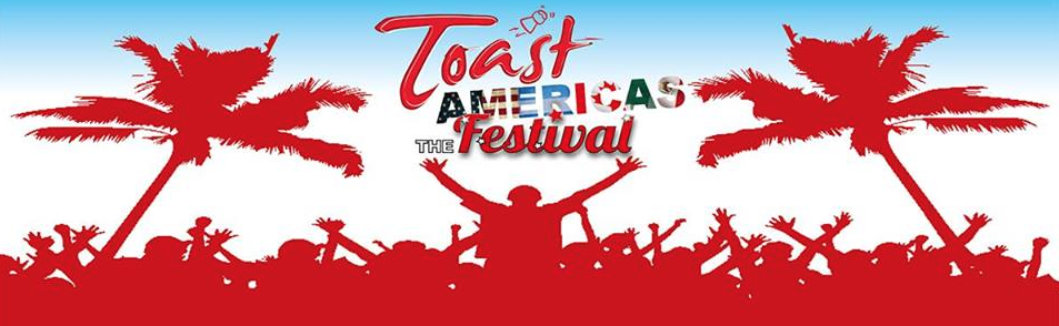 Toast Americas - Events Around Town:  October