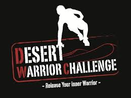 Unknown 13 - Desert Warrior Challenge