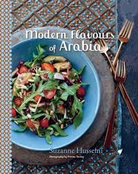 Unknown 32 - Modern Flavours of Arabia - Dining with Suzanne Husseini