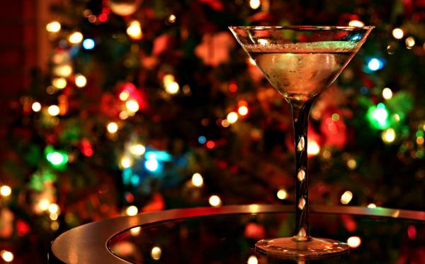 XMAS Cocktail RHWAD - 3 Easy Steps for a Liquor Licence