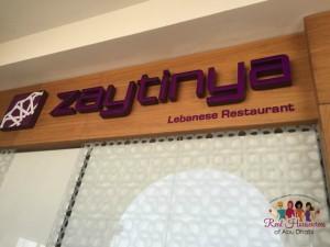 Zaytinya Cover  300x225 - Family Brunch at Zaytinya Restaurant