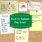back to the grind RHWAD 150x150 - Mindful Ways To Reconnect with Your Kids During the Busy Week
