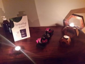 body soul treatment room 300x225 - Body and Soul @ Al Raha Beach Hotel