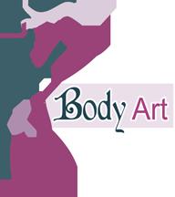 body art 2 - Fabulous Sponsors