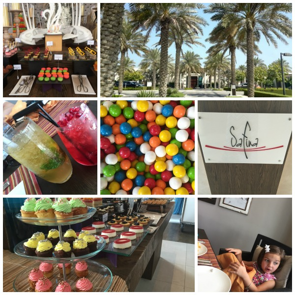 Brunch at the Beach – Safina