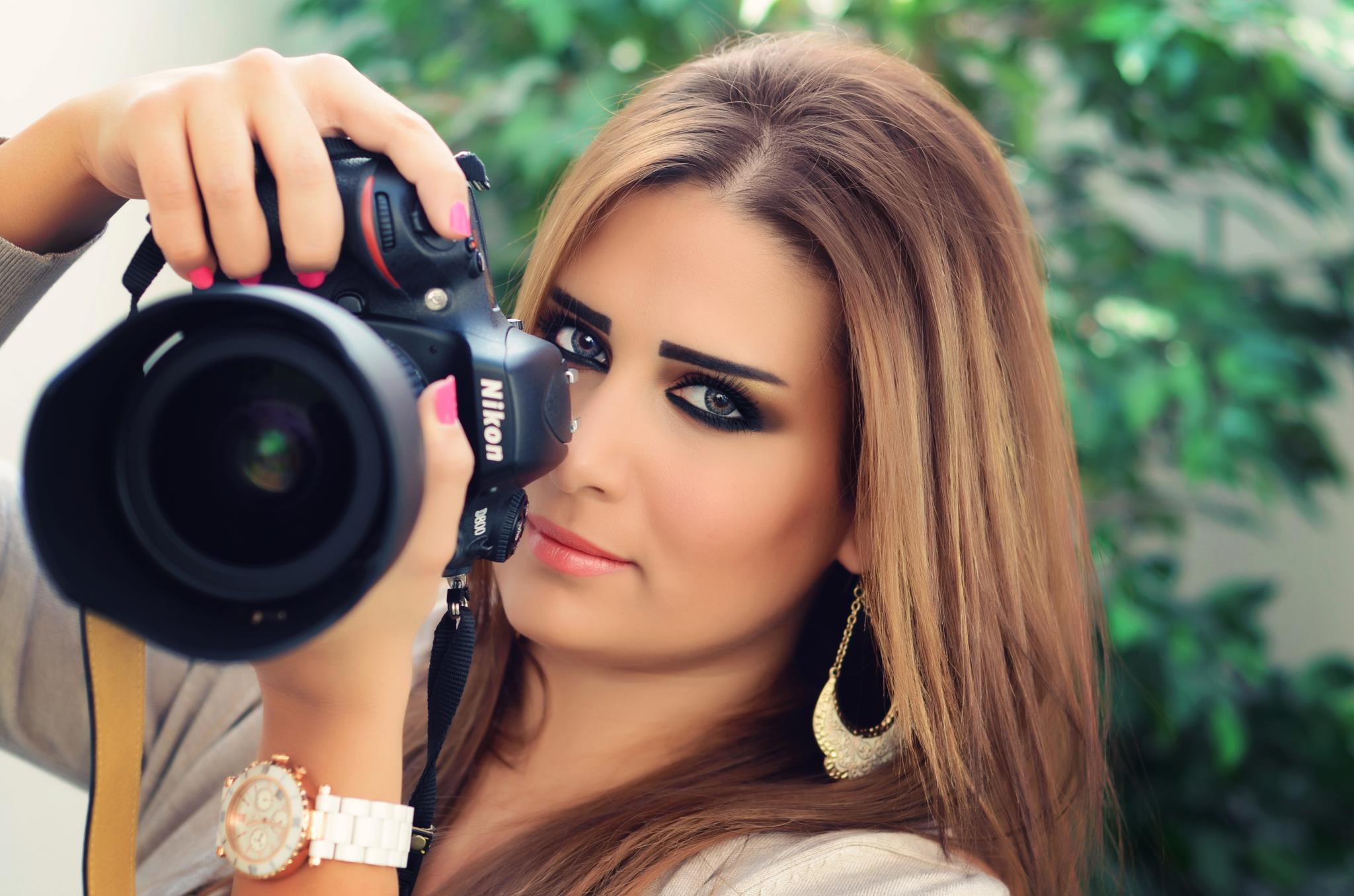 Meet Dahlia Khattar – Spotlight Lady April 2015